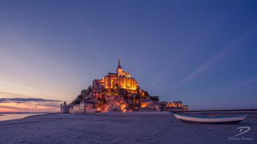 10 tips for photographing the Mont St. Michel