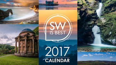 South West is Best 2017 calendar out now