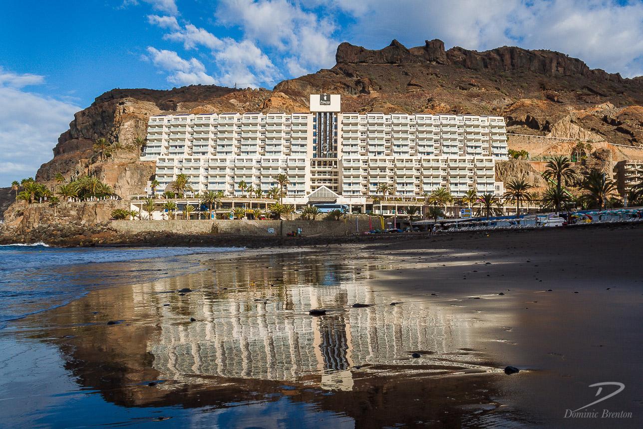 Hotel Taurito Princess Rooms